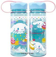 2015 Sanrio Cinnamoroll 350ml BPA Free Water Bottle Max Temp 100 ℃ | eBay