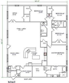 10+ Great Ideas for Modern Barndominium Plans Tags: barndominium plans, barndominium fixer upper, barndominium kits, barndominium cost, barndominium texas, barndominium pictures #BarnHouseIdeas #BarnHomeIdeas #FarmhouseIdeas #FarmhouseTable #HouseIdeas #InteriorDesign #DIYHomeDecor #HomeDecorIdeas #HomeDecoration #DreamHome #BarnDoor #ModernFarmhouse