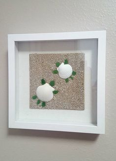 Seashell Turtle Art Seaglass Sea Turtle Picture Shadowbox - Seashell Turtle Art Seaglass Sea Turtle Picture Shadowbox Frame Wall Art Beach Decor More Information Find This Pin And More On Projects To Try By Ann Sheppard Sea Crafts, Sea Glass Crafts, Sea Glass Art, Fused Glass, Blown Glass, Stained Glass, Seashell Art, Seashell Crafts, Crafts With Seashells