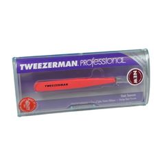 Tweezerman Professional Stainless Steel Award Winning Slant Peach >>> Be sure to check out this awesome product-affiliate link.