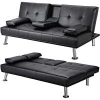Home Decor Home Decor Sofa In 2020 Futon Sofa Best Sofa Faux Leather Sofa