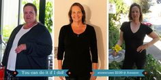 """Weight loss success at """"Half My Size"""" My New Promo Poster for Twitter"""