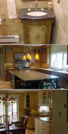 Looking for reputable companies in New York that repair cracked granite countertops? Consider this enterprise. Their professional team has been offering home improvement services for 36 years. Open this pin to check reviews or get a free quote.