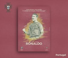 UEFA EURO 2016 Retro Poster Collection on Behance