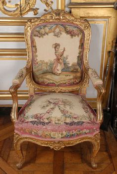French Louis XV (1723-1774): Furniture Design , History | The Red List