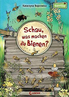 Schau, was machen die Bienen? (Naturkind) von Katarzyna B... https://www.amazon.de/dp/3785586310/ref=cm_sw_r_pi_dp_U_x_xfl9AbWJBSGQX