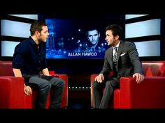 STROMBO: Allan Hawco on how to speak like a Newfoundlander ~ This... is... hilarious.... whether you live in Canada or not!