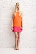 | Erin Fetherston - Pre Spring/Summer 2013 New York     Clementine + Cherry