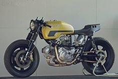 Ducati Pantah custom
