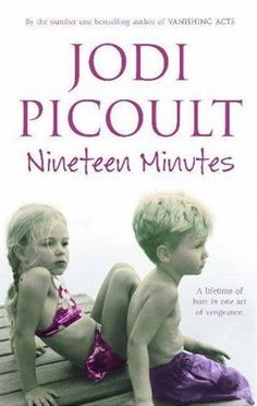 summer list.... LOVE Jodi Picoult
