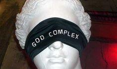 ||a god doesn't need sight||