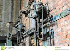 Image result for disused factory