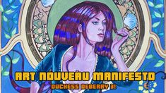Artlapse Nouveau15 03 2018 Duchess deBerry Series Three. campaign here! https://igg.me/at/artnouveau/x/577861  You can buy a print of this artwork in the following sizes and finishes… A0 200gsm MATT $70.50 A0 170gsm SATIN $75.50 A1 200gsm MATT $50.50 A1 170gsm SATIN $55.50 A2 200gsm MATT $35.35 A2 170gsm SATIN $38.98 A3 300gsm Coated $23.45 A3 300gsm Uncoated $25.53 A4 300gsm Coated $21.44 A4 300gsm Uncoated $21.79 A5 300gsm Postcards $7 each