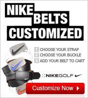 Nike Belts Customized!