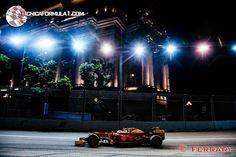 Las noticias que nos ha dejado la F1 en las últimas horas  #F1 #SingaporeGP