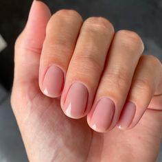 Pretty Nail Colors, Pretty Nails, Nail Paint Shades, Salt Hair, Perfect Nails, Beauty Box, Manicure And Pedicure, Natural Nails, Nail Inspo