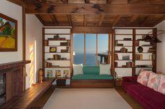 Won't You Be My Neighbor – Malibu, California Mid-century Modern, Vintage Modern, Bunk Beds, My House, House Design, Architecture, Malibu California, Herb, Furniture