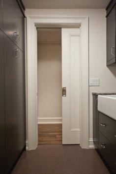 38 Best Sliding Pocket Doors images in 2018 | Entry doors, Interior Sliding Doors Vs Pocket on
