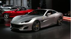 %TITTLE% -   Ferrari Portofino Enlarge Photo Ferrari's Portofino may be closely related to its California T predecessor, but the car is significantly different in that it introduces new construction methods that Ferrari plans to implement on future models. The new construction methods have enabled the... - https://carpicture.info/ferrari-introduces-new-weight-saving-measures-with-portofino.html