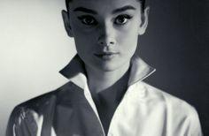 Audrey Hepburn, early 1950s