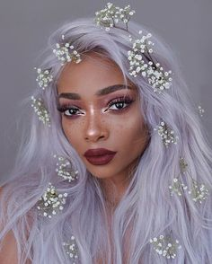 "50.8k Likes, 94 Comments - Lime Crime (@limecrimemakeup) on Instagram: ""Ethereal like in WICKED @nyane"""
