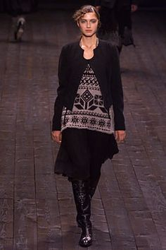 Dries Van Noten Fall 2002 Ready-to-Wear - Collection - Gallery - Style.com