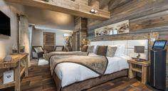 Structure de bois / Recouvrement de bois / Plancher de bois