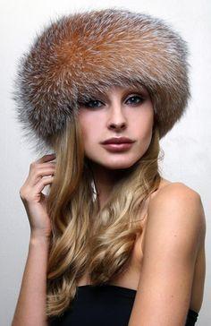 b925d6d91aa Crystal Fox Fur Headband 0133. Faux Fur HeadbandFox HatFur Accessories EarmuffsKeep WarmFur ...