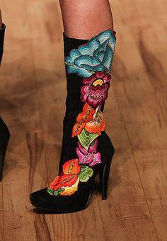 ✢ Viva México | Estar de Moda: Armando Mafud