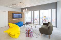 L'Oréal Offices - Paris - Office Snapshots