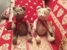 Teddy bear  Hand made