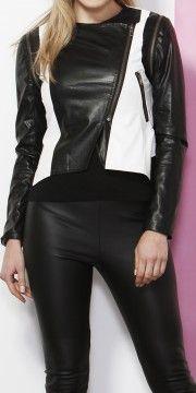 Billy Biker Jacket Jackets Online, Affordable Fashion, Bff, Knitwear, Biker, Leather Pants, Jackets For Women, Feminine, Product Description