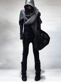 (18) dystopian fashion   Tumblr