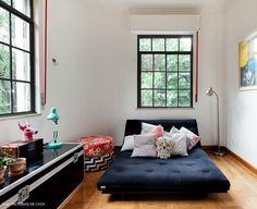 Futon Decor feito para durar | 2 a, quartos and futons