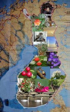 itsenäisyyspäivän askartelu ideoita - Google-haku Art For Kids, Crafts For Kids, Arts And Crafts, Scandinavian Countries, Winter Art, Independence Day, Kids And Parenting, House Design, School