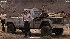 Tremors Jeep Gladiator Jeep Gladiator Monster Trucks Jeep