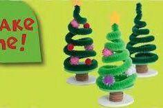 .Zsenília karácsonyfa