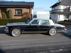 1976 cadillac seville | cars by make cadillac 1979 seville 1979 cadillac seville limousine