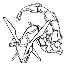 Looking for a Coloriage A Imprimer Pokemon Rayquaza. We have Coloriage A Imprimer Pokemon Rayquaza and the other about Coloriage Imprimer it free. Pokemon Rayquaza, Solgaleo Pokemon, Fotos Do Pokemon, Dragon Type Pokemon, Pokemon Tattoo, Mega Rayquaza, Onix Pokemon, Lugia, Bulbasaur