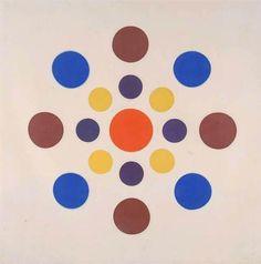 Untitled - Thomas Downing 1964