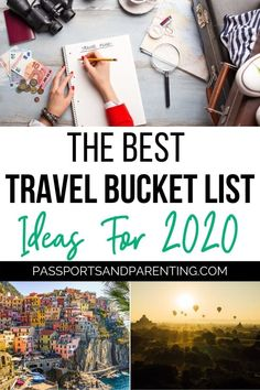 Here are the best travel bucket list ideas for this year, to help you create an epic wishlist of experiences that can inspire an unforgettable Ultimate Travel, New Travel, Packing Tips For Travel, Travel Essentials, Family Travel, Best Hotels In Amsterdam, Best Airfare, Free Things To Do, Travel Pictures