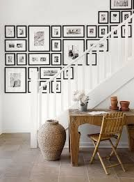 Absolutely nothing shows your personality more than your taste in art. Whether you choose to hang up large abstract paintings or rustic wall art, it exposes your design. This makes having an art display perfect for a location where visitors collect like your living room.