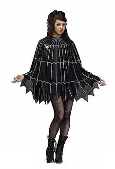 17 Plus Size Halloween Costumes That Will Make You the Best-Dressed Ghoul at the Party