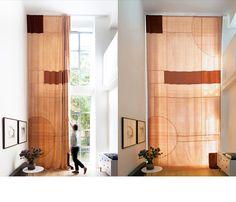 Shoreditch Warehouse - Nest Design