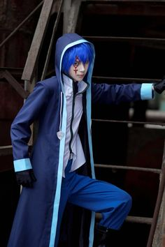 Jellel by Kumaqi Vocaloid Cosplay, Anime Cosplay, Fairy Tail Jellal, Fairy Tail Cosplay, Anime Music, Bobs Burgers, Anime Japan, How I Met Your Mother, Detroit Become Human