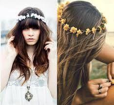Resultado de imagem para tiara de flores