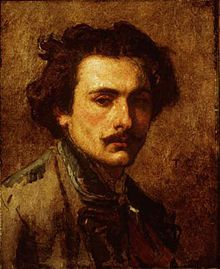 21/12/1815 : Thomas Couture, peintre français († 30 mars 1879).