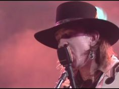 Stevie Ray Vaughan - Full Concert - 09/21/85 - Capitol Theatre (OFFICIAL)