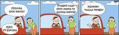 Laita jakohon jos säkin välillä nuukaalet kävelyn kans! Peanuts Comics, Family Guy, Fictional Characters, Fantasy Characters, Griffins