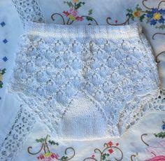 Boho Shorts, Lace Shorts, White Shorts, Knitting For Kids, Baby Knitting, Child Doll, Knit Crochet, Infant, Children